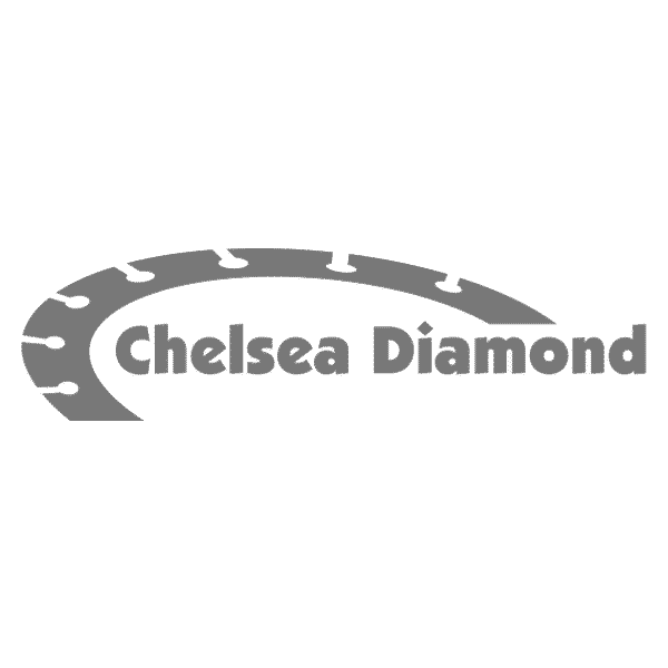 Chelsea Diamond Logo